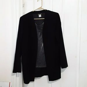 citi dress long sleeve top